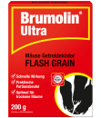 SBM Brumolin® Ultra Mäuse Getreideköder Flash Grain, 200 g