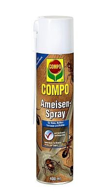 COMPO Ameisen-Spray, 400 ml