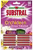 SCOTTS Substral� D�nger-St�bchen f�r Orchideen, 10 St�ck